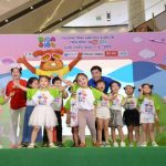 BIBABIBÔ show thiếu nhi có nguồn lực từ Nhật Bản sắp phát sóng trên POPS Kids