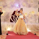 Bella Vũ Huyền Diệu vinh dự nhận danh hiệu Little Miss Charm
