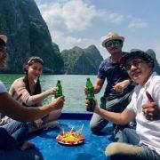 Dương Đình Trí đầu tư mạnh tay giúp giới trẻ du lịch dễ dàng