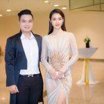 Thí sinh Hoa hậu Jeju mặc trang phục 3.000 USD của nhà thiết kế Việt Nam