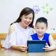 3 cách hiệu quả giúp trẻ học giỏi, chơi vui trên Internet