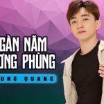 Trung Quang phát hành USB – The Best Of Trung Quang's Songs