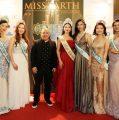 Phương Khánh nghẹn ngào khi làm giám khảo tại Miss Earth Singapore 2019