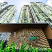 Hai dự án nhà ở của CapitaLand Việt Nam đạt chứng nhận Xanh của Bộ Xây dựng Singapore