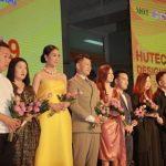 Coco Thùy Dung lên tiếng trước tranh cãi khi ngồi giám khảo cuộc thi thời trang