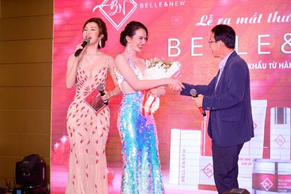 Belle & New – thương hiệu mỹ phẩm dành cho phái đẹp