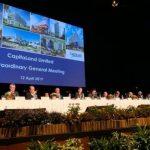 CapitaLand hoàn tất sáp nhập Ascendas-Singbridge để trở thành tập đoàn bất động sản đa ngành lớn nhất Châu Á