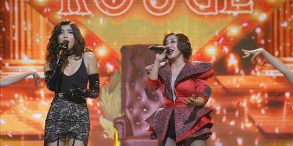 Đồng Ánh Quỳnh không còn là cô 'người mẫu đi hát'