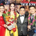 """Hành động đẹp của Dương Kim Ánh khi đăng quang Á quân 1 """"Thần tượng Bolero 2019"""""""