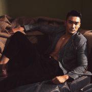 Lương Gia Huy khoe body 'nóng', đậm chất 'bad boy' trong bộ ảnh cực ngầu