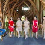 Head to Head Challenge: Phần thi đối đáp thú vị nhất tại Miss World Việt Nam