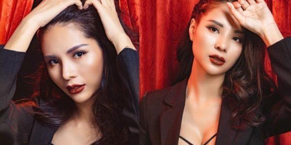 Doanh nhân Nguyễn Thị Thanh: Tôi có động lực nhiều hơn khi lọt top 10 Queen of Beauty World