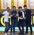 Nhóm MTV không ngại trở thành đối thủ trong gameshow 100 triệu 1 phút