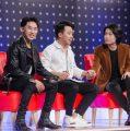 """Trấn Thành chơi lớn tặng 1 cây vàng nếu Kay Trần – Quang Trung """"nên duyên"""""""