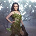 Lý Nhã Kỳ làm nàng Kim Kardashian phiên bản Việt