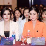 """Thanh Trúc: 'Phụ nữ không đầu tư làm đẹp là tự hại mình"""""""