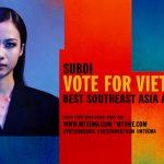 """Suboi – """"nữ hoàng nhạc hip-hop"""" đại diện Việt Nam tranh tài tại MTV EMA 2019"""