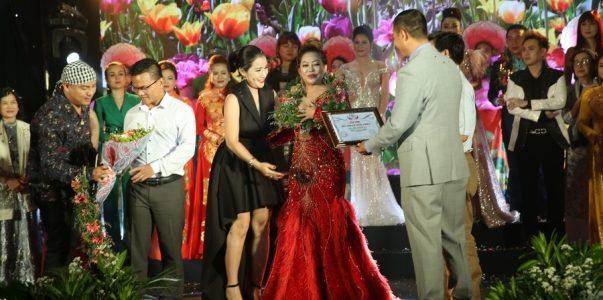 Top 5 Đại sứ nhân ái Việt Nam xúc động đêm tôn vinh