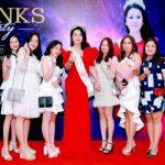 Christine Thúy Hằng trích lợi nhuận từ V VIPGO làm từ thiện