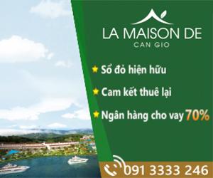 LA-MAISON