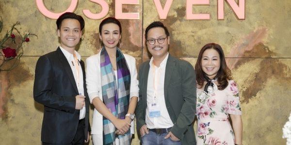 Hoa hậu Ngọc Diễm tự tin khoe dáng sau giảm cân