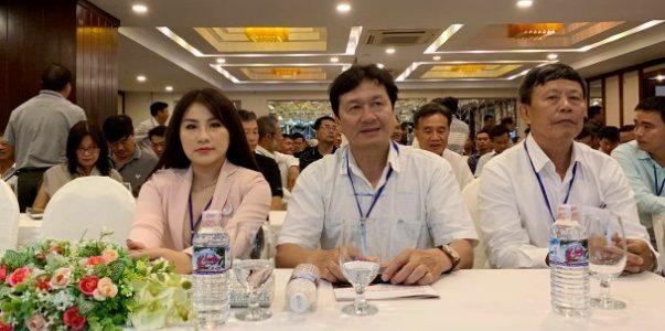 Golden Birdnest Bay vinh dự là nhà tài trợ Kim Cương hội thảo ngành Yến tại Phú Yên