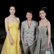 Á hậu Coco Thùy Dung hội ngộ HHVN 2008 trên sàn diễn sau sự cố trùng tên