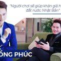 Hồng Phúc kết hợp đạo diễn Quốc Thuận hé lộ dự án TVshow riêng