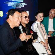 Đạo diễn Điệp Văn đưa hết cảm xúc vào trong MV con gái Saxophone Trần Mạnh Tuấn