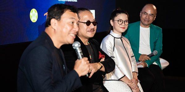 Đạo diễn Điệp Văn đưa hết cảm xúc vào trong MV dành cho con gái Saxophone Trần Mạnh Tuấn