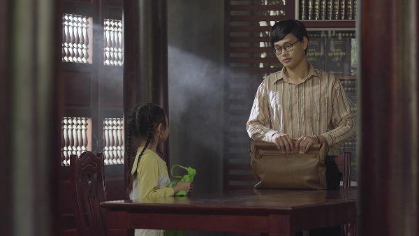 3 năm ấp ủ, Bảo Chu ra mắt phim ngắn khiến khán giả rơi nước mắt