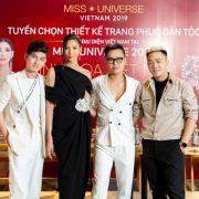 Top 3 trang phục dân tộc cho Á hậu Hoàng Thùy tại Miss Universe 2019
