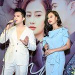 Nam Cường, Hà Thúy Anh khiến người xem thổn thức trong MV Anh đừng đi