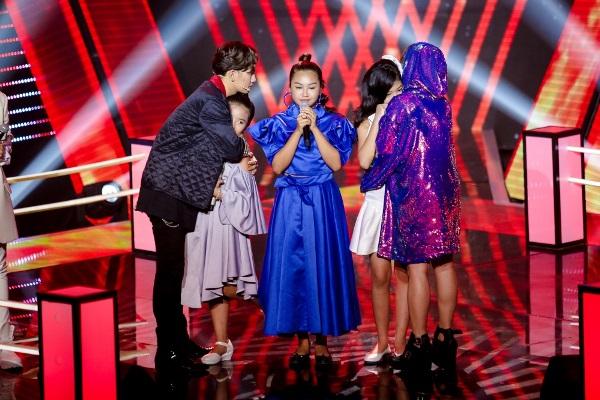 Lưu Thiên Hương ghi nhận sự nỗ lực, nghiêm túc với âm nhạc của Khánh An