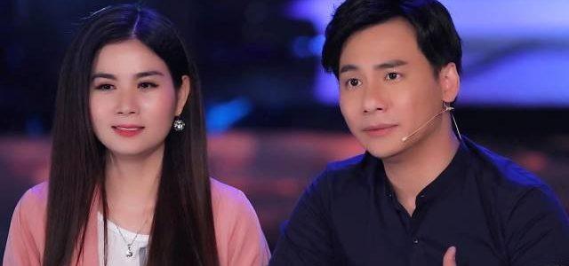 """Dương Hồng Loan, Kha Ly làm """"người tình"""" Ngọc Châu"""