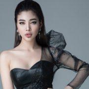 Diễn viên Trang Lê quyến rũ với loạt trang phục tông đen
