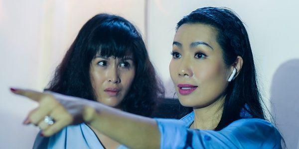 NSƯT Trịnh Kim Chi ra mắt dự án web – drama giúp đỡ trẻ em nghèo