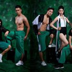 Dàn người mẫu thể hình khiến khán giả bỏng mắt với ICADO