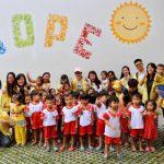 CapitaLand góp hơn 6 tỷ đồng xây trường mẫu giáo tại Long An