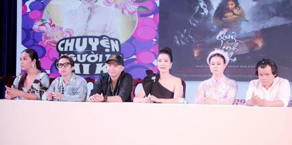 """Trịnh Kim Chi Official """"Góp Yêu Thương"""" giúp người nghèo nhiều hơn"""