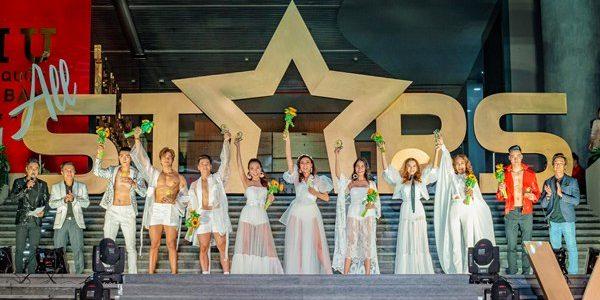 Gala All Stars tôn vinh các chiến binh xuất sắc nhất 3 mùa Vietnam Fitness Model