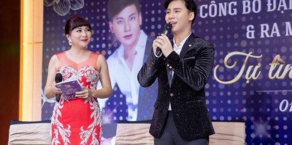 Ngọc Châu ra mắt Tự tình Bolero sau 6 năm rời Việt Nam