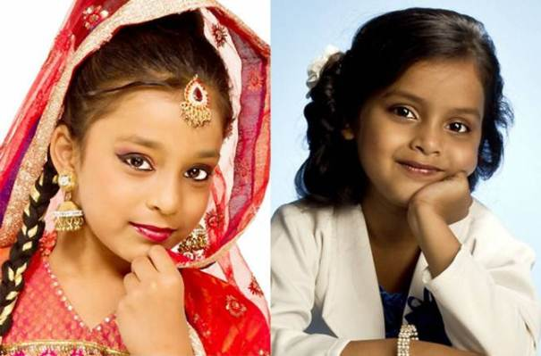 Gặp gỡ 2 chị em ngôi sao Saniya Touqeer & Sumbul Touqeer