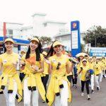 Top 45 HHHV Việt Nam 2019 tham quan, hoạt động cộng đồng tại Đà Lạt