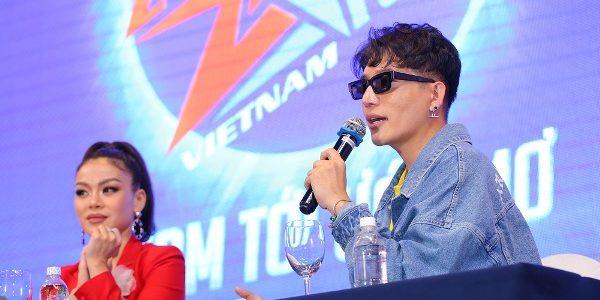 """Hải Yến tiết lộ Châu Đăng Khoa muốn """"cướp"""" thí sinh Z-POP Dream"""