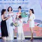 Hari Won vinh dự trở thành đại sứ thương hiệu Pure