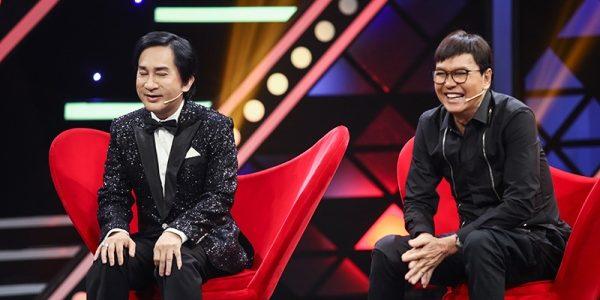 NSƯT Kim Tử Long từng bị thầy giáo đuổi ra khỏi lớp