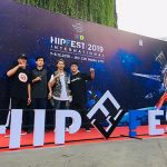 Bán kết HipFest International 2019 và những màn trình diễn sôi động