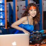 """DJ Oxy bật khóc vì """"người tình trong mộng"""" Tiến Linh bị thương"""