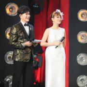 Vũ Mạnh Cường  được nhạc sỹ Đức Huy, danh ca Ngọc Sơn khen ngợi